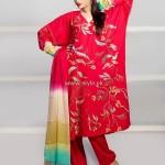 Taana Baana Summer Collection 2013 for Women 001