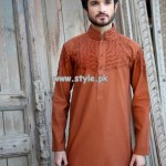 Thara's Kurta Shalwar Collection For Men 2013 003