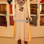 Thredz Spring Kurta Collection 2013 For Women 005