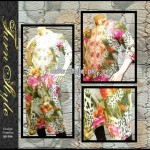 Turn Style Digital Prints 2013 For Summer 004