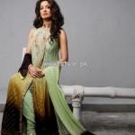 Umsha by Uzma Babar Spring Dresses For Women 2013 008