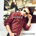 Urban Culture Spring Collection 2013 For Men And Women 003