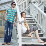 Urban Culture Spring Collection 2013 For Men And Women 005