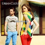 Urban Culture Spring Collection 2013 For Men And Women 006
