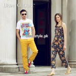 Urban Culture Spring Summer Collection 2013 For Men & Women 011