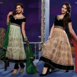 Uzma Creation Spring Collection 2013 For Women 001