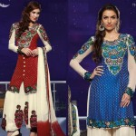 Uzma Creation Spring Collection 2013 For Women 00105
