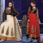Uzma Creation Spring Collection 2013 For Women 0012
