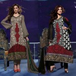 Uzma Creation Spring Collection 2013 For Women 0013