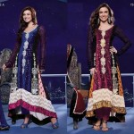 Uzma Creation Spring Collection 2013 For Women 0016