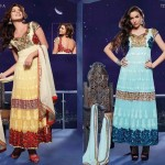 Uzma Creation Spring Collection 2013 For Women 004