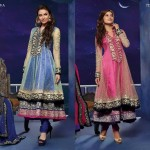 Uzma Creation Spring Collection 2013 For Women 005
