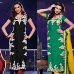 Uzma Creation Spring Collection 2013 For Women 009
