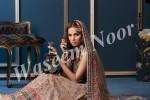 Waseem Noor Bridal Wear Dresses 2013 for Women 002