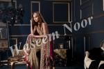 Waseem Noor Bridal Wear Dresses 2013 for Women 004