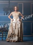 Waseem Noor Bridal Wear Dresses 2013 for Women 007