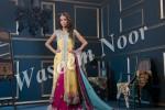 Waseem Noor Bridal Wear Dresses 2013 for Women 009