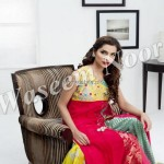 Waseem Noor Formal Wear Collection 2013 for Women 003