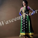 Waseem Noor Formal Wear Collection 2013 for Women 004