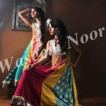 Waseem Noor Formal Wear Collection 2013 for Women 005