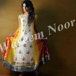 Waseem Noor Formal Wear Collection 2013 for Women 007