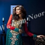 Waseem Noor Formal Wear Collection 2013 for Women 008