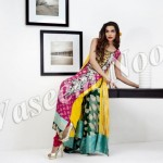 Waseem Noor Formal Wear Collection 2013 for Women 009