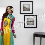 Waseem Noor Formal Wear Collection 2013 for Women 010