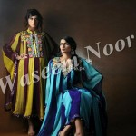 Waseem Noor Formal Wear Collection 2013 for Women 012