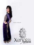Xenab's Atelier Formal Wear Collection 2013 for Women 004
