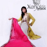 Xenab's Atelier Formal Wear Collection 2013 for Women 006