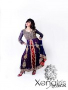 Xenab's Atelier Formal Wear Collection 2013 for Women 010