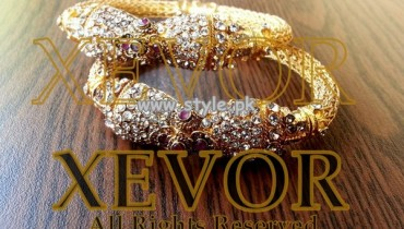 Xevor Jewelery Collection For Women 2013 008