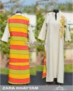 Zahra Khayyam Spring Casual Wear Collection 2013 002