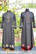 Zahra Khayyam Spring Casual Wear Collection 2013 003