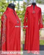 Zahra Khayyam Spring Casual Wear Collection 2013 004