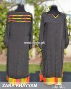 Zahra Khayyam Spring Casual Wear Collection 2013 005