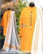 Zahra Khayyam Spring Casual Wear Collection 2013 006