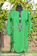 Zahra Khayyam Spring Summer Collection 2013 010