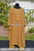 Zahra Khayyam Spring Summer Collection 2013 012