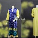 Zayn Rashid Silk Collection 2013 for Women 001