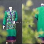 Zayn Rashid Silk Collection 2013 for Women 002