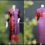 Zayn Rashid Silk Collection 2013 for Women 004