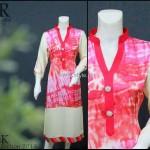 Zayn Rashid Silk Collection 2013 for Women 005