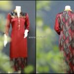 Zayn Rashid Silk Collection 2013 for Women 007