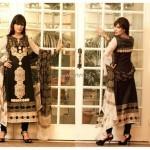 Zeb Aisha Lawn Collection 2013 by Al-Zohaib Textiles 005