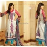 Zeb Aisha Lawn Collection 2013 by Al-Zohaib Textiles 006