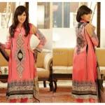 Zeb Aisha Lawn Collection 2013 by Al-Zohaib Textiles 007