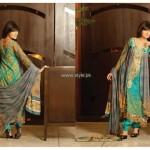 Zeb Aisha Lawn Collection 2013 by Al-Zohaib Textiles 008