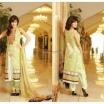 Zeb Aisha Lawn Collection 2013 by Al-Zohaib Textiles 010